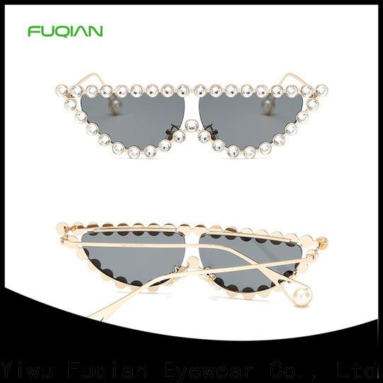 Fuqian Wholesale best womens ray ban sunglasses Suppliers