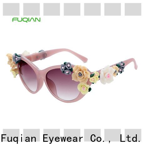 Wholesale high quality female designer sunglasses for business for sport