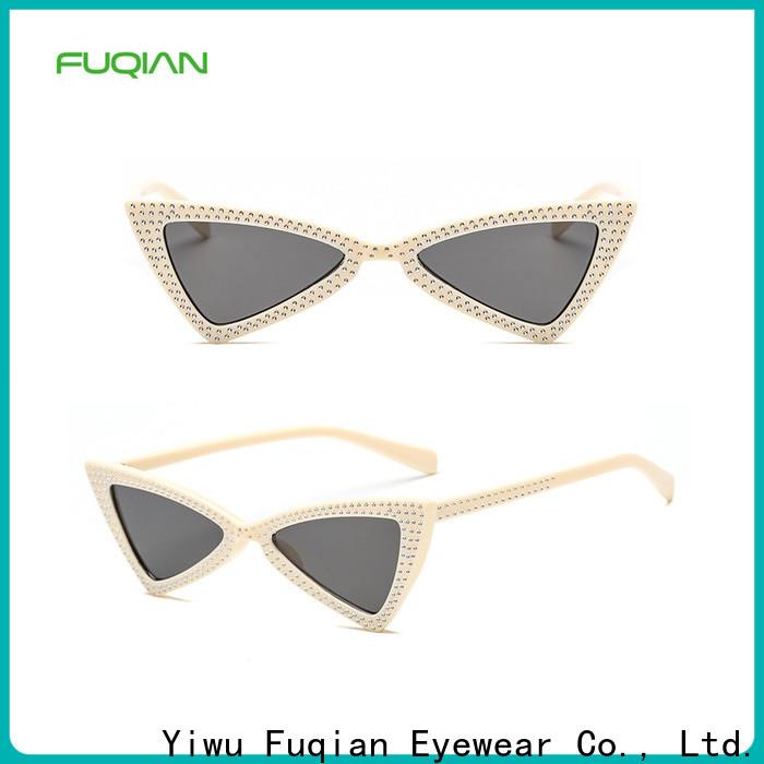 Fuqian Bulk purchase high quality glasses sunglasses Supply for racing