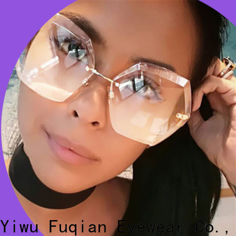Fuqian briko sunglasses manufacturers