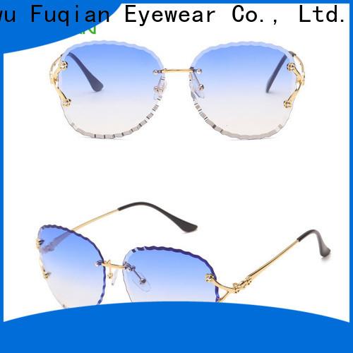 Fuqian Latest aviator glasses for women company for lady