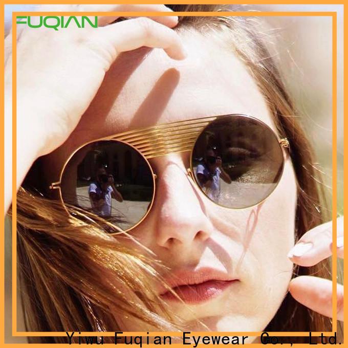 Custom blinde sunglasses Supply for women