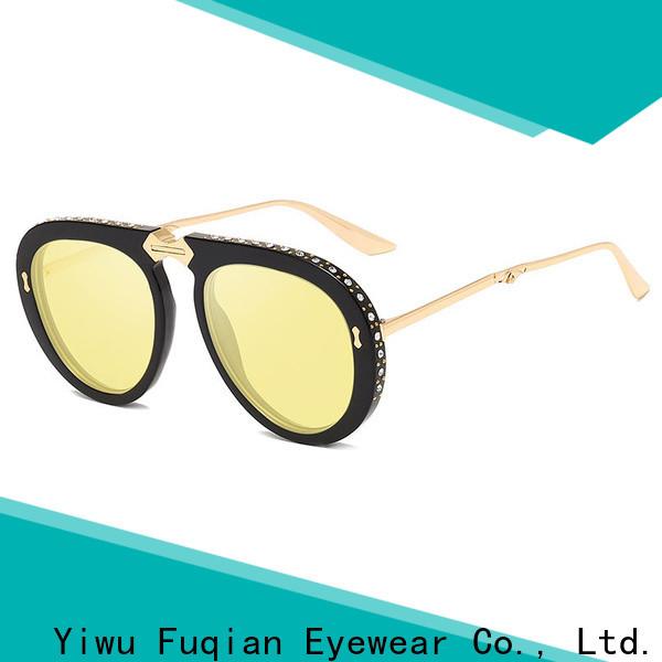 OEM best free sunglasses company for lady