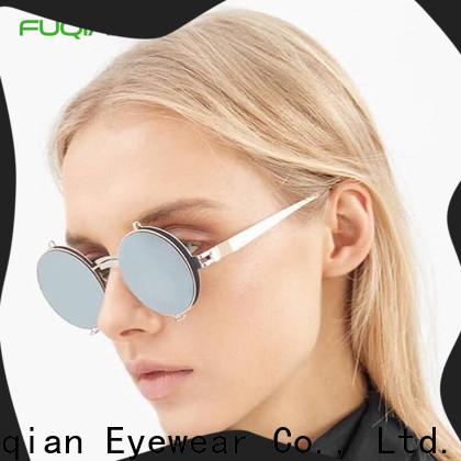 Fuqian Wholesale shades for women online customized for women