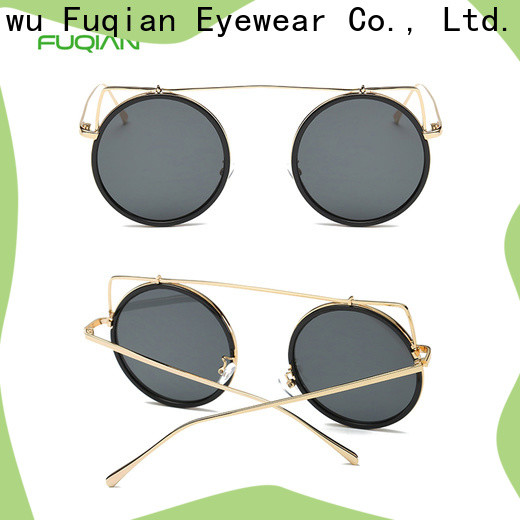 Fuqian sun goggles for women manufacturers for racing