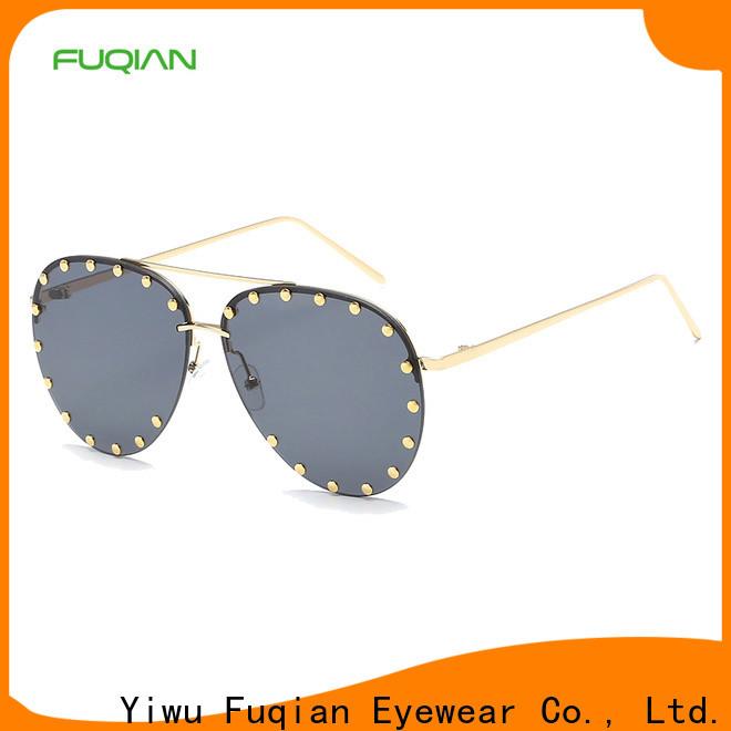 Custom best designer sunglasses wholesale for business