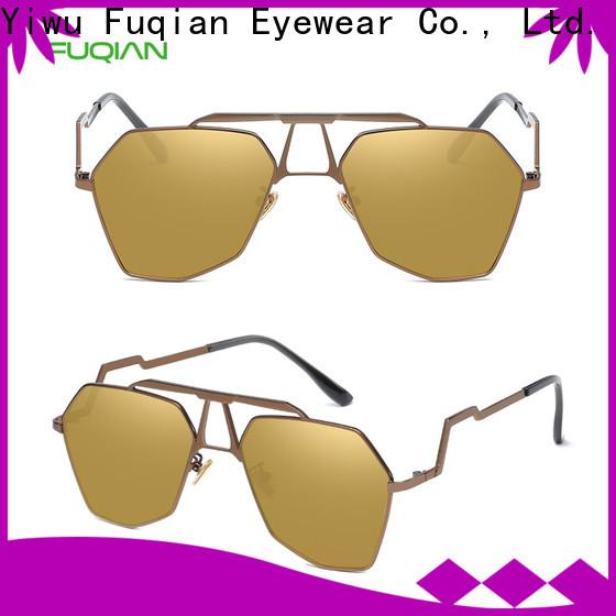Fuqian womens stylish sunglasses factory for women