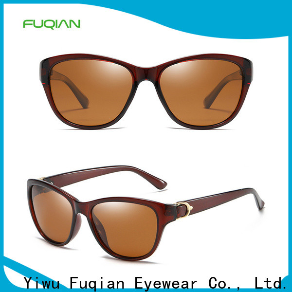 Fuqian stylish goggles for women Suppliers for lady