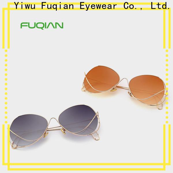 Fuqian Bulk buy sunglass sunglass ask online for women