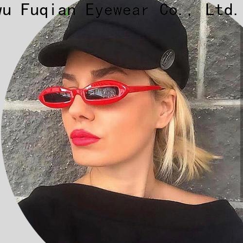 Fuqian boating sunglasses company for women