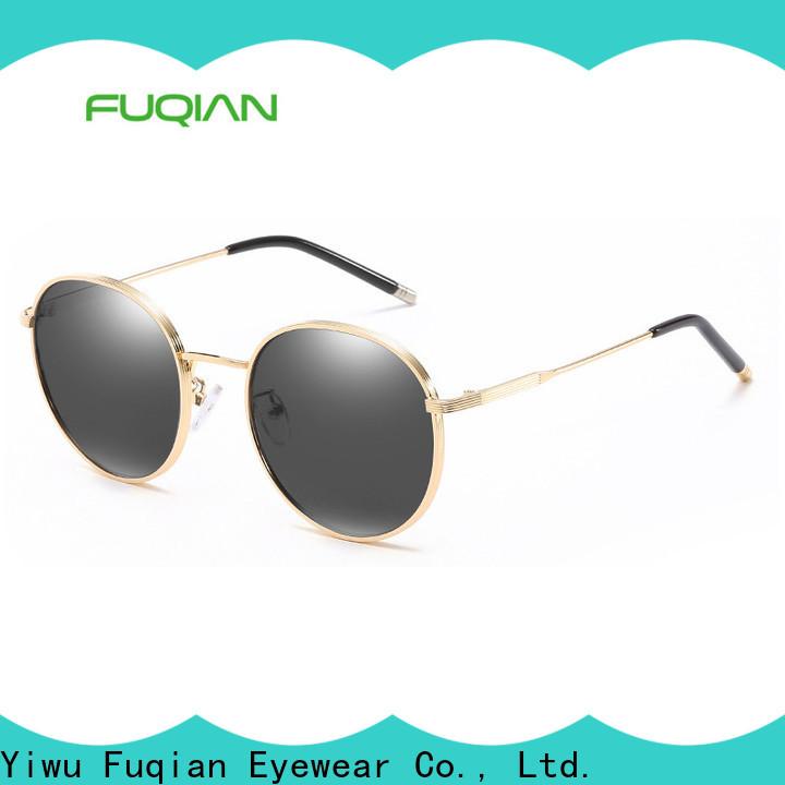 Fuqian Wholesale ladies polarised sunglasses Supply for racing