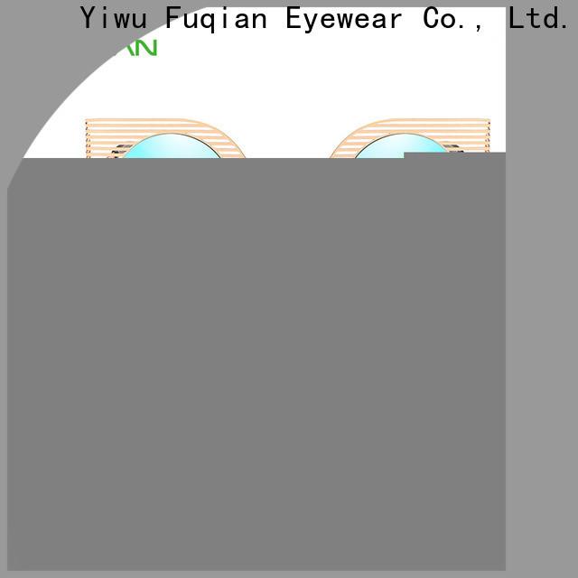 Bulk buy ODM women's polarized mirrored sunglasses for business