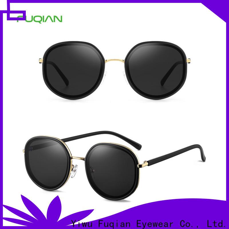 Fuqian Wholesale polarised sunglasses price buy now