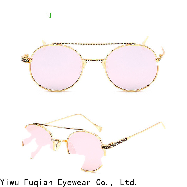 Fuqian Bulk purchase OEM rayban womens sunglasses Supply for women