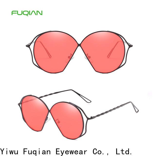 Fuqian Custom high quality womens cooling glass customized for women