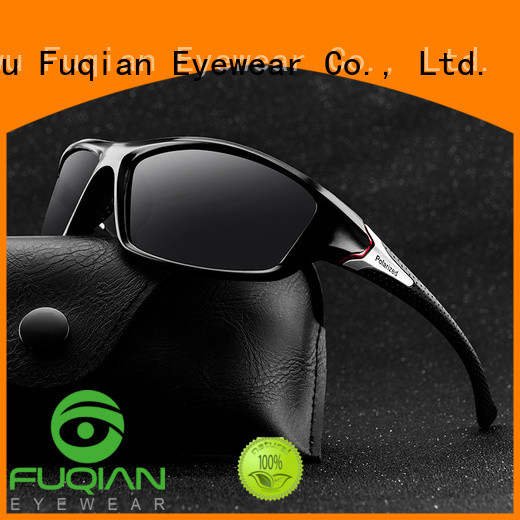 custom polarized sunglasses China factory for women