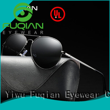 Fuqian polarized sunglasses manufacturer for men
