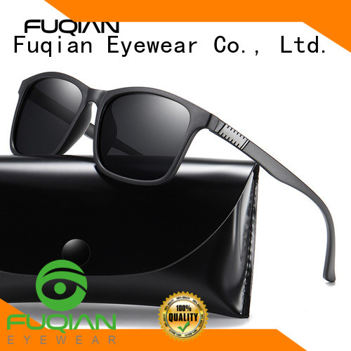 Fuqian floating sunglasses for business for running