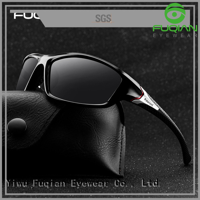 Fuqian Top polar glasses frames company for climbing
