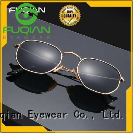 Fuqian male expensive sunglasses customized for running