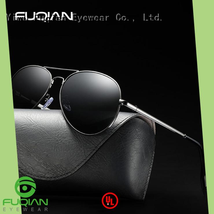 fashion fishing sunglasses customized for men