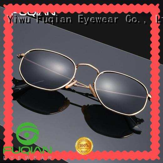 Fuqian polarized sunglasses manufacturer for women